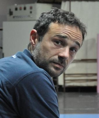 FORTITUDO BUSNAGO, nuovo coach (News ufficiale)